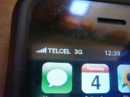 Mi teléfono